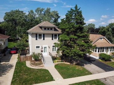 715 Wendall Avenue, West Chicago, IL 60185 - #: 10065178