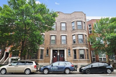 2121 W Armitage Avenue UNIT 1, Chicago, IL 60647 - #: 10065182