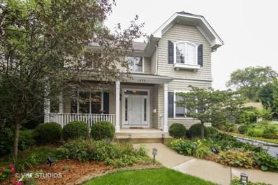 1699 Elmwood Drive, Highland Park, IL 60035 - MLS#: 10065203