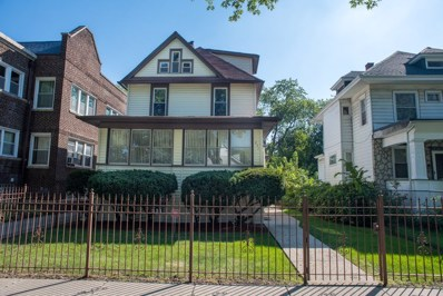 231 N Waller Avenue, Chicago, IL 60644 - #: 10065210