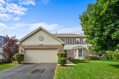 2560 Smithfield Lane, Aurora, IL 60503 - #: 10065213
