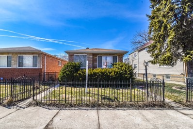 8840 S Eggleston Avenue, Chicago, IL 60620 - #: 10065216