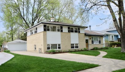 1410 N Sauk Lane, Mount Prospect, IL 60056 - MLS#: 10065233