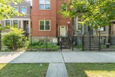 3053 W Washington Boulevard UNIT 1, Chicago, IL 60612 - #: 10065274