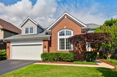 2093 Inverness Drive, Vernon Hills, IL 60061 - MLS#: 10065281