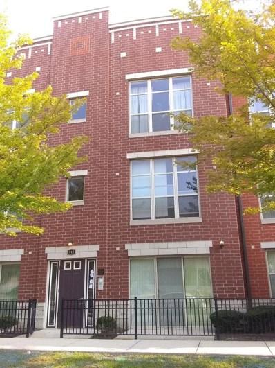 317 E 25th Street UNIT 1E, Chicago, IL 60616 - MLS#: 10065285