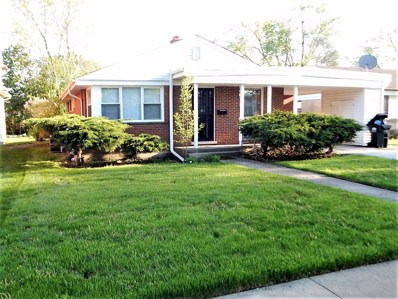 7133 Beckwith Road, Morton Grove, IL 60053 - MLS#: 10065295