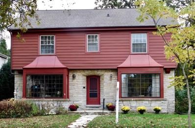 1935 Highland Avenue, Wilmette, IL 60091 - #: 10065296