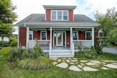 1254 Prairie Orchid Lane, Grayslake, IL 60030 - MLS#: 10065333