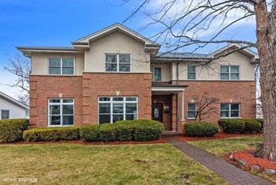 270 Pleasant Drive, Elk Grove Village, IL 60007 - #: 10065334