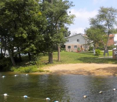 206 Island Drive, Island Lake, IL 60042 - #: 10065352