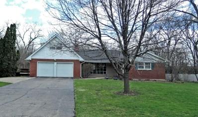2S675  Arboretum Road, Glen Ellyn, IL 60137 - MLS#: 10065373