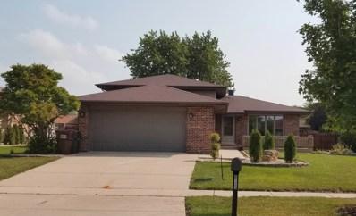 8125 Hillcrest Lane, Tinley Park, IL 60477 - MLS#: 10065394