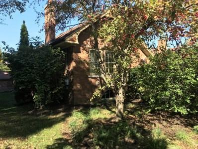516 W Jackson Street, Woodstock, IL 60098 - #: 10065407