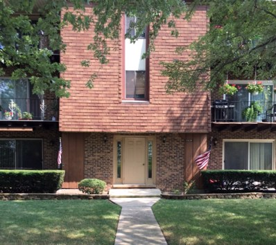 8039 Beloit Avenue UNIT 3A, Bridgeview, IL 60455 - MLS#: 10065408