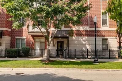 756 W 14th Street UNIT 202, Chicago, IL 60607 - MLS#: 10065425