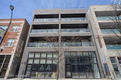 2210 W Chicago Avenue UNIT 4W, Chicago, IL 60622 - #: 10065439