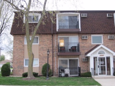 10540 Ridgeland Avenue UNIT 9, Chicago Ridge, IL 60415 - MLS#: 10065458