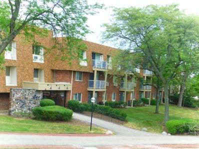 1 Villa Verde Drive UNIT 218, Buffalo Grove, IL 60089 - MLS#: 10065462
