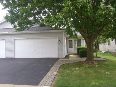 41 S Juniper Drive, North Aurora, IL 60542 - MLS#: 10065472