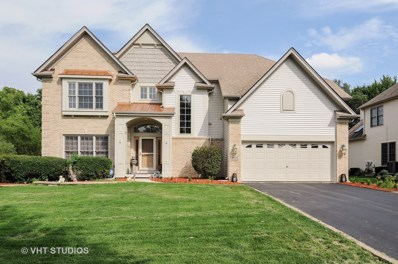 397 Pheasant Hill Drive, North Aurora, IL 60542 - MLS#: 10065503