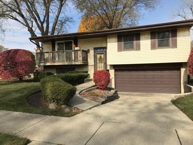 352 Chenault Road, Buffalo Grove, IL 60089 - #: 10065511