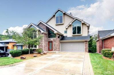 611 S Oakwood Avenue, Willow Springs, IL 60480 - MLS#: 10065591