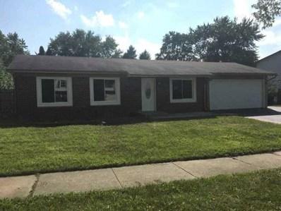 5629 CRESTWOOD Road, Matteson, IL 60443 - #: 10065597