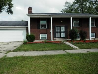 2201 Belmont Avenue, Joliet, IL 60432 - MLS#: 10065602