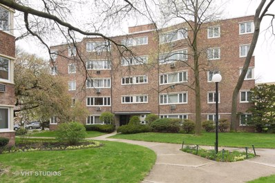 1960 W Hood Avenue UNIT 5B, Chicago, IL 60660 - #: 10065609