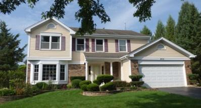 4015 Longacre Lane, Island Lake, IL 60042 - MLS#: 10065613