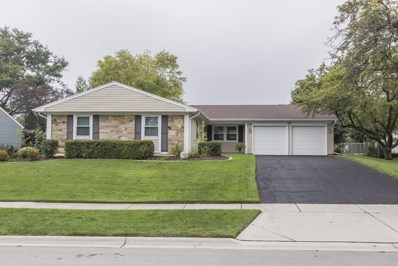 1429 YORKSHIRE Lane, Schaumburg, IL 60193 - #: 10065628