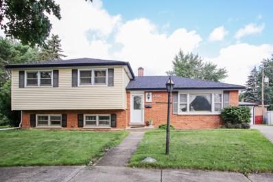 108 W Rozanne Drive, Addison, IL 60101 - MLS#: 10065644