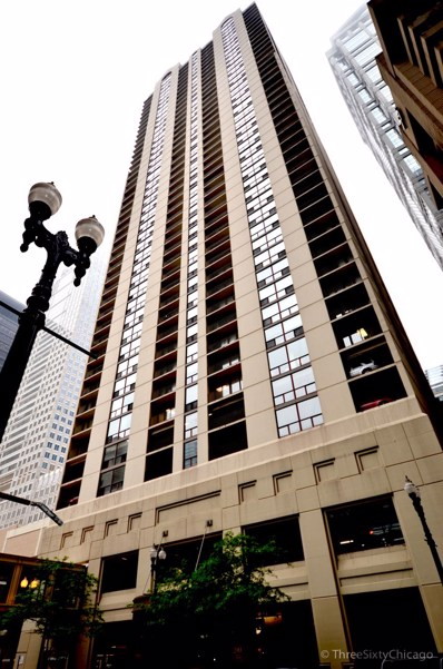 200 N Dearborn Street UNIT 1603, Chicago, IL 60601 - MLS#: 10065651