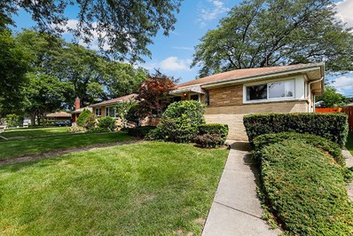 8535 MARMORA Avenue, Morton Grove, IL 60053 - #: 10065669