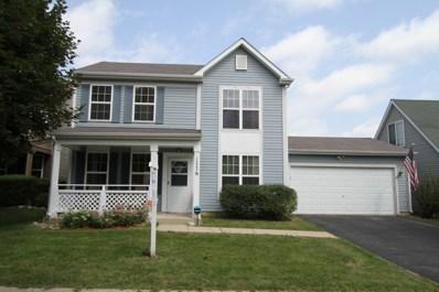 1776 Edith Lane, Aurora, IL 60504 - MLS#: 10065681