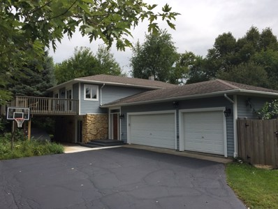 24475 N Hickory Nut Grove Road, Cary, IL 60013 - MLS#: 10065709