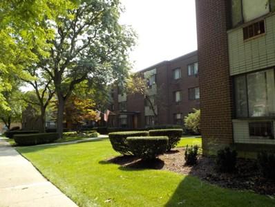 3445 W Bryn Mawr Avenue UNIT G-W, Chicago, IL 60659 - MLS#: 10065724