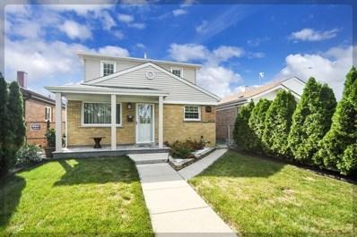 7704 Mulligan Avenue, Burbank, IL 60459 - MLS#: 10065738