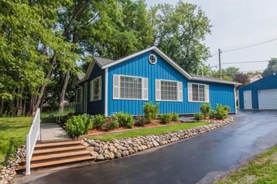 6314 Silver Lake Trail, Cary, IL 60013 - MLS#: 10065759