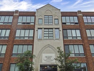 4131 W Belmont Avenue UNIT 408, Chicago, IL 60641 - MLS#: 10065779