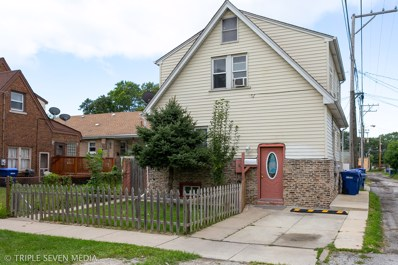 12118 Gregory Street, Blue Island, IL 60406 - MLS#: 10065785