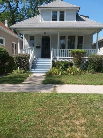 7532 S Constance Avenue, Chicago, IL 60649 - #: 10065821