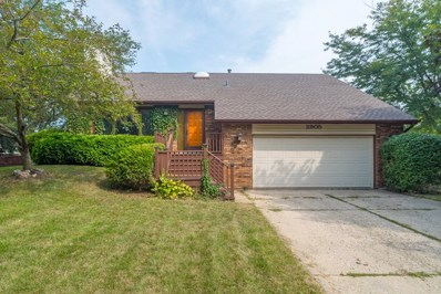 2905 Avalon Avenue, Joliet, IL 60435 - MLS#: 10065848