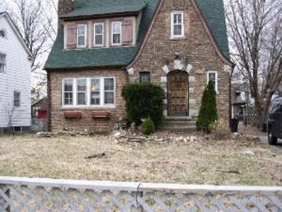 1826 Victoria Avenue, North Chicago, IL 60064 - MLS#: 10065865
