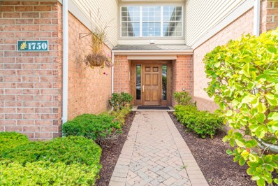 1750 Sleepy Hollow Court UNIT 3, Schaumburg, IL 60195 - #: 10065872
