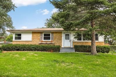 702 E Greenwood Drive, Mount Prospect, IL 60056 - #: 10065888