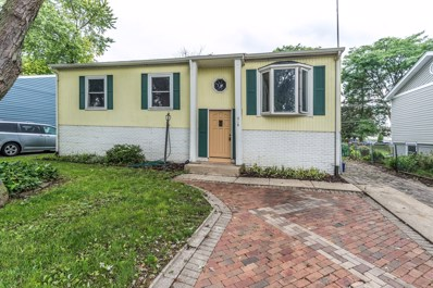 618 Parkside Avenue, West Chicago, IL 60185 - MLS#: 10065890