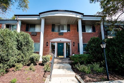 702 E Algonquin Road UNIT K110, Arlington Heights, IL 60005 - #: 10065893