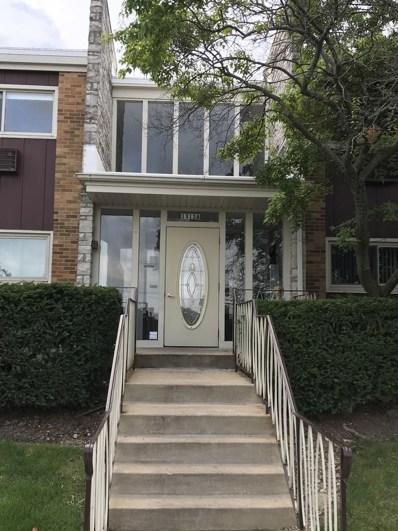 1313 S Rebecca Road UNIT 222A, Lombard, IL 60148 - MLS#: 10065906